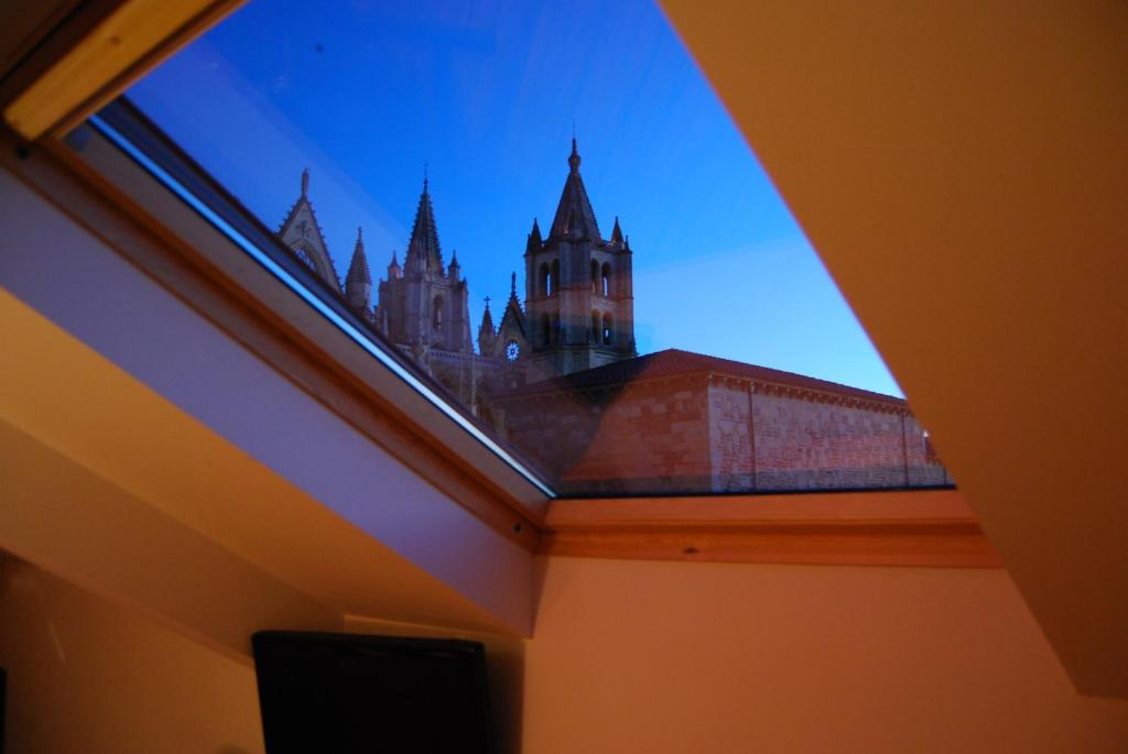 boutique hotels in león  33