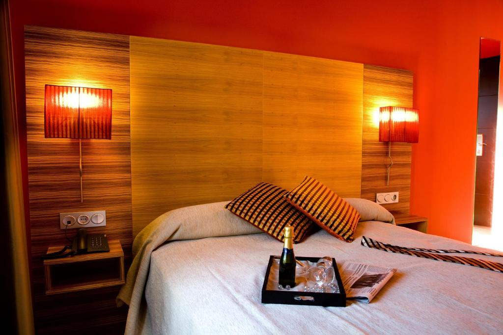 boutique hotels in león  14