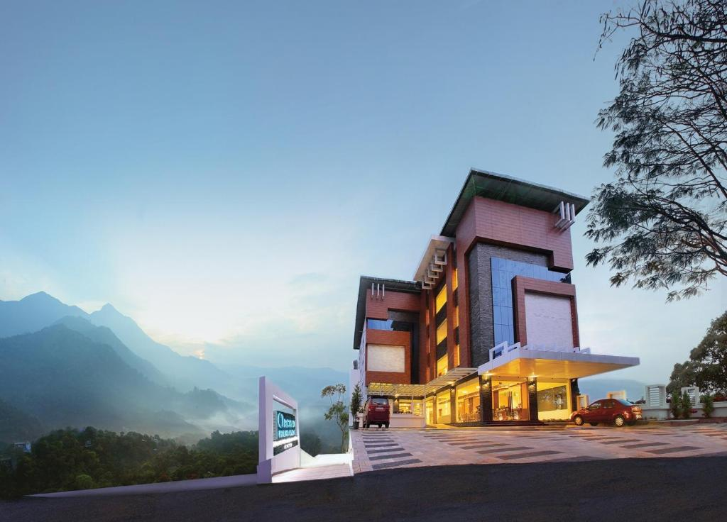 Munnar Hotel Rooms