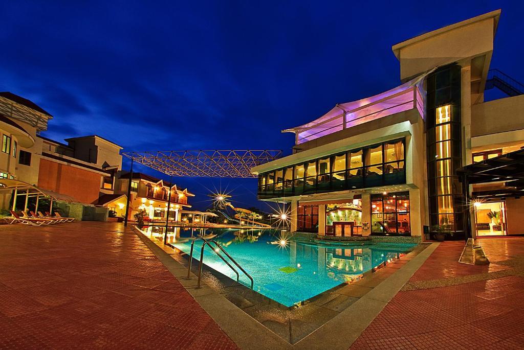 Day Hotel Bangalore Airport