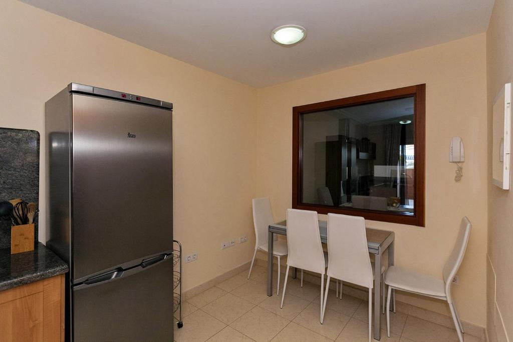 Bonita foto de Apartament Los Korales