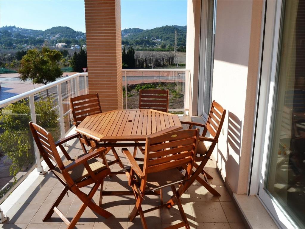 Apartamento Golden Gardens Javea Spain Booking Com