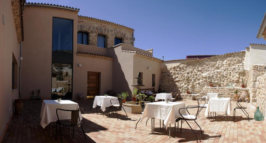 boutique hotels cuenca provinz  99