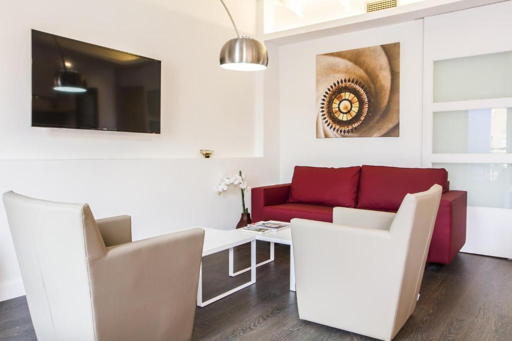 gran imagen de Apartment de Valencia