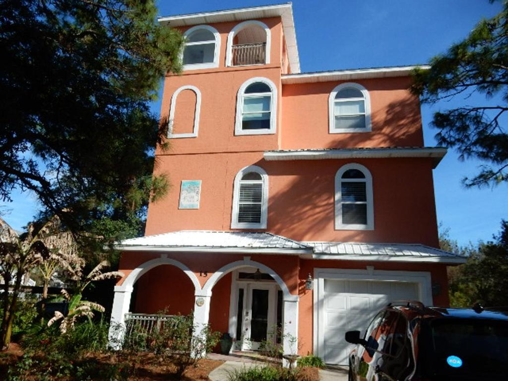 vacation home rose hall, santa rosa beach, fl - booking