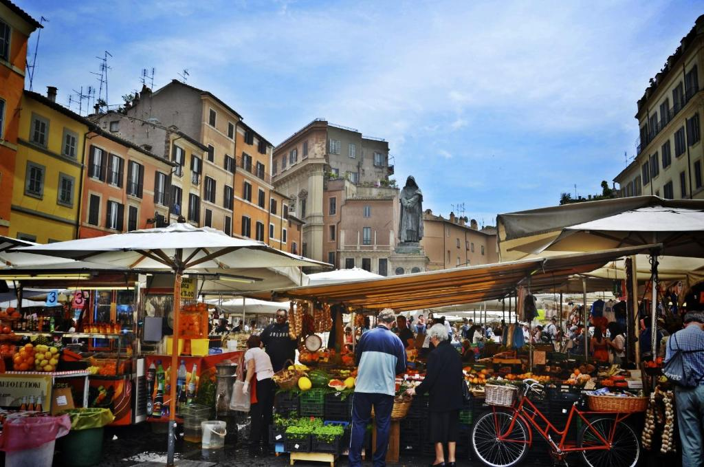 Image result for campo de fiori