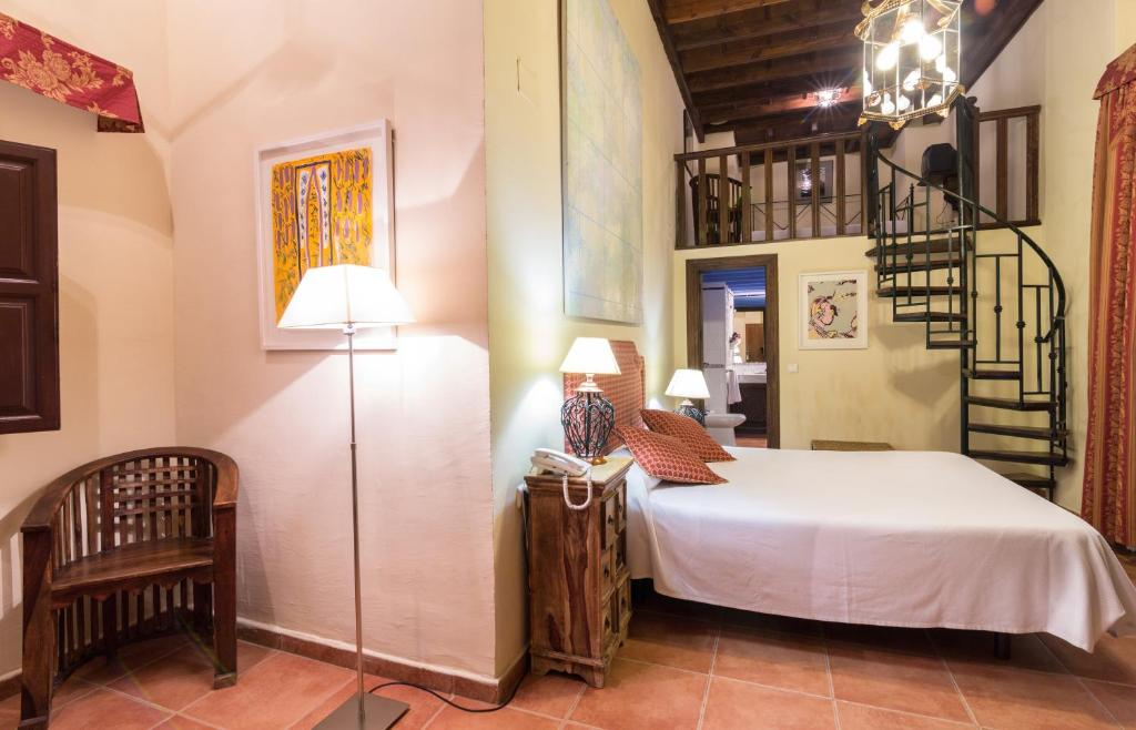 boutique hotels in granada  87