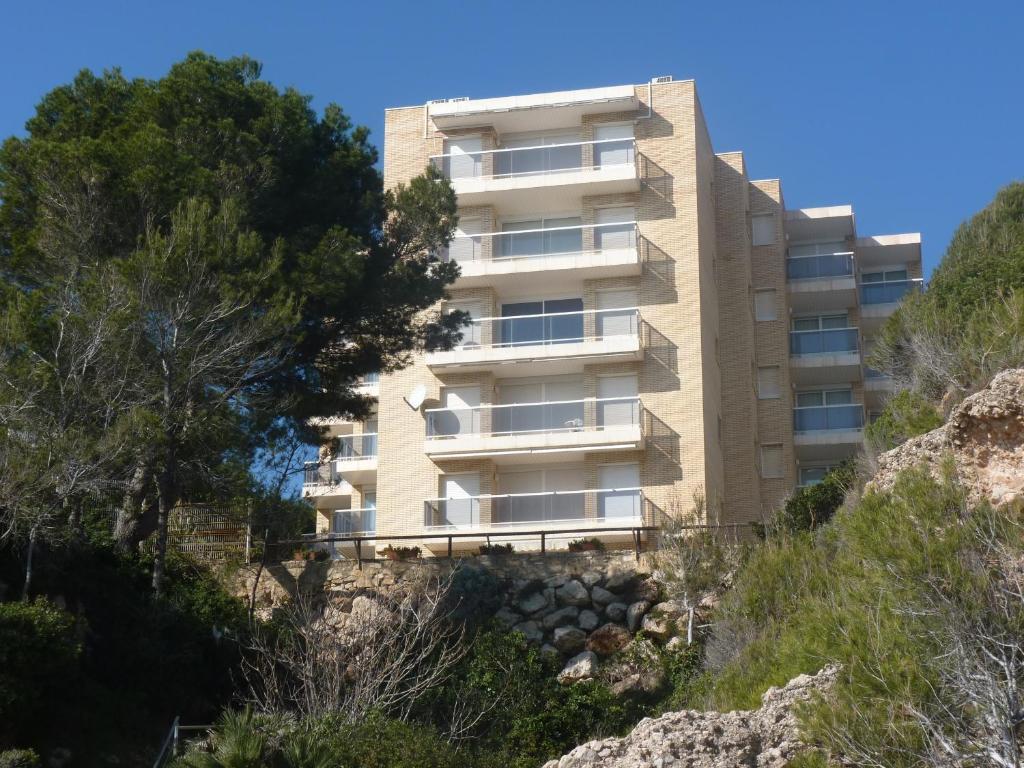 Apartments In Pratdip Catalonia