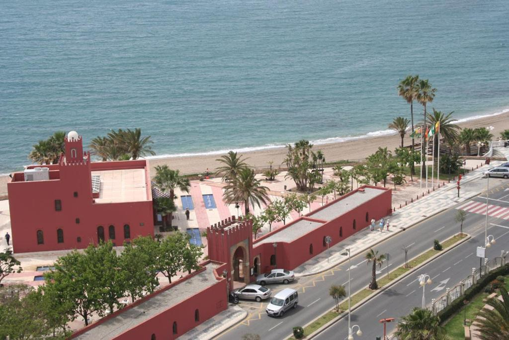 Apartamentos Benal Beach - Geinsa foto