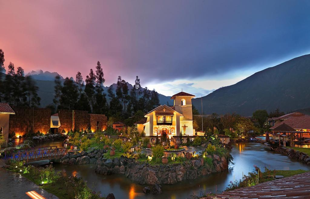 Aranwa Sacred Valley Hotel Wellness Reserve Now Gallery Image Of This Property