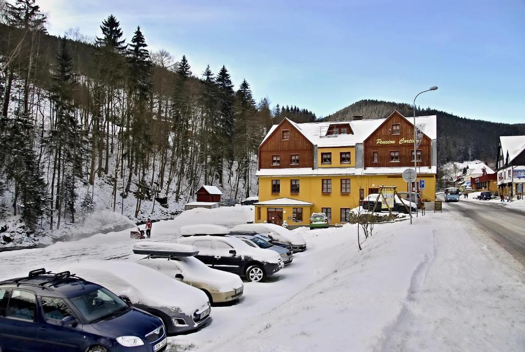 Pension cortina pec pod sněžkou u prezzi aggiornati per il