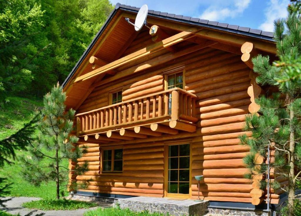 Chata v prírode Zruby Bystra (Slovensko Bystrá) - Booking.com d10aed19057