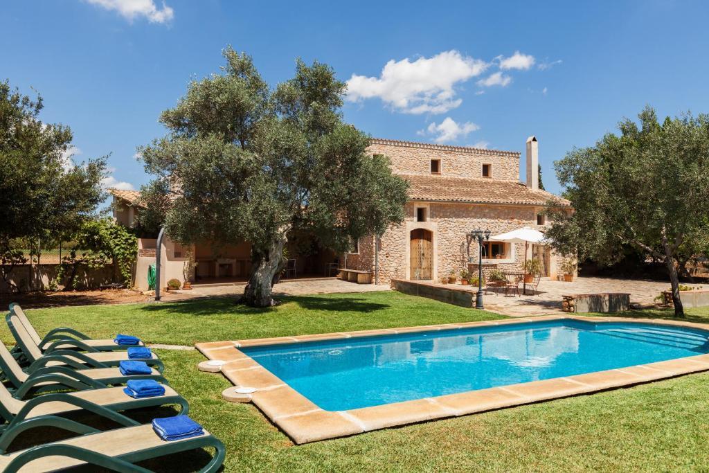 Villa Carretxet imagen
