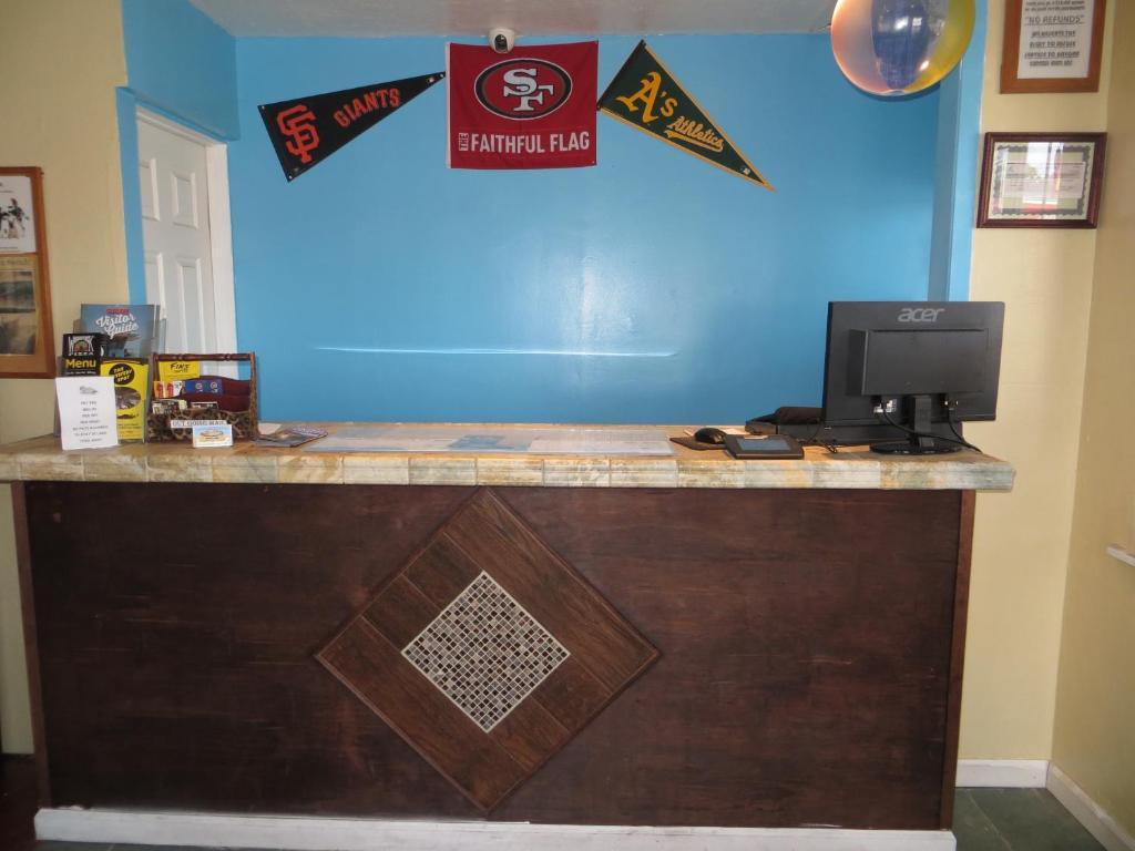 Ocean Lodge - Santa Cruz, CA - Booking.com