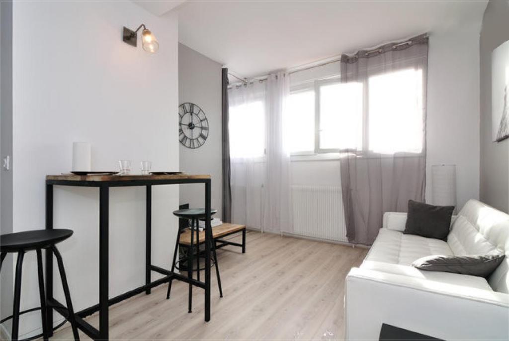 Appartement monplaisir lyon avec des avis - Le bon coin achat appartement lyon ...