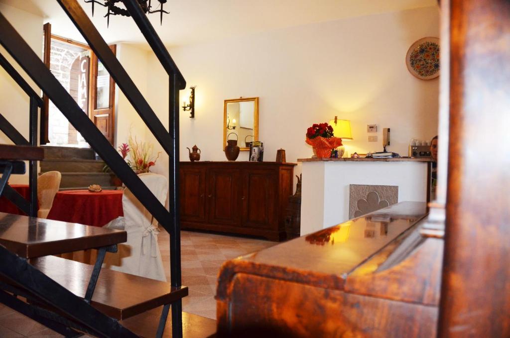 Residenza Di Via Piccardi, Gubbio – Precios actualizados 2018