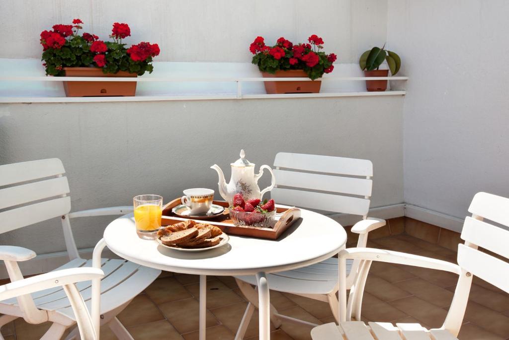 Apartamento Comperius Sagrada Familia fotografía