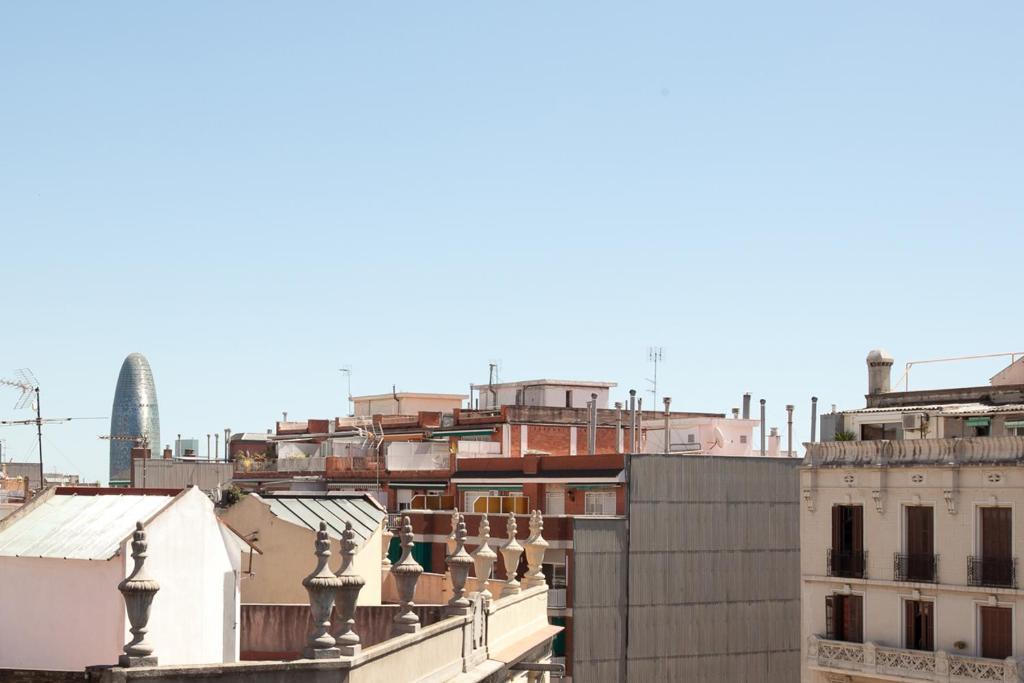 Apartamento Comperius Sagrada Familia foto