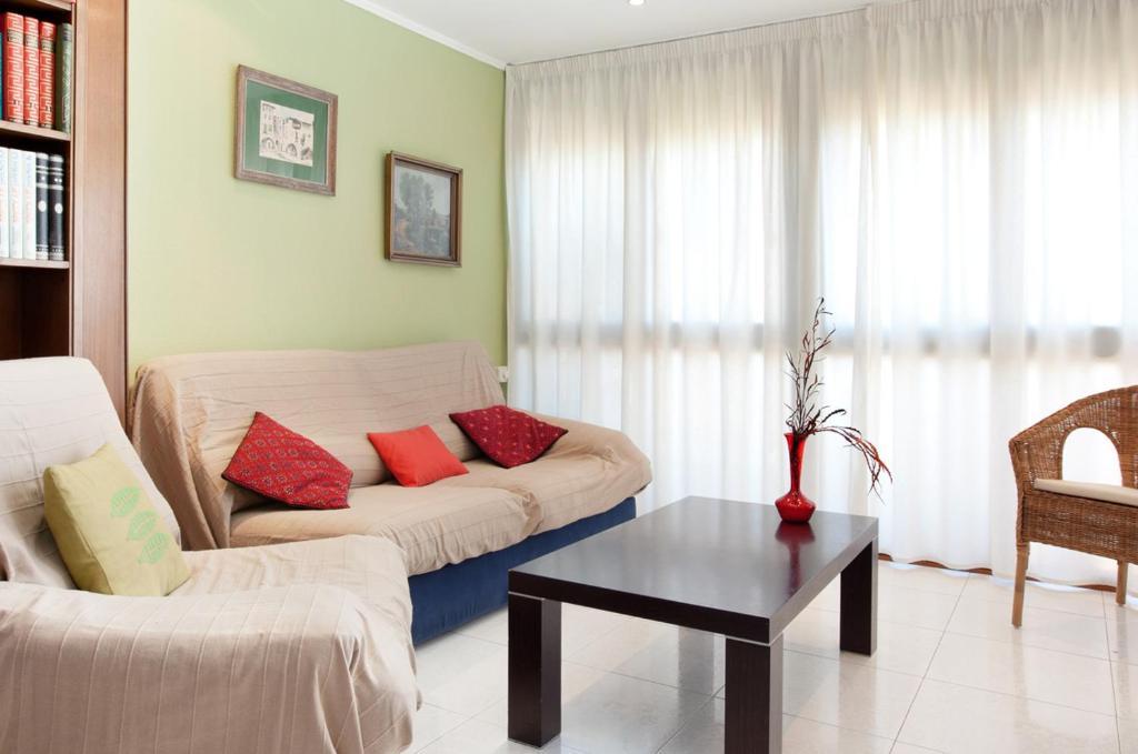 Bonita foto de Apartamento Comperius Sagrada Familia