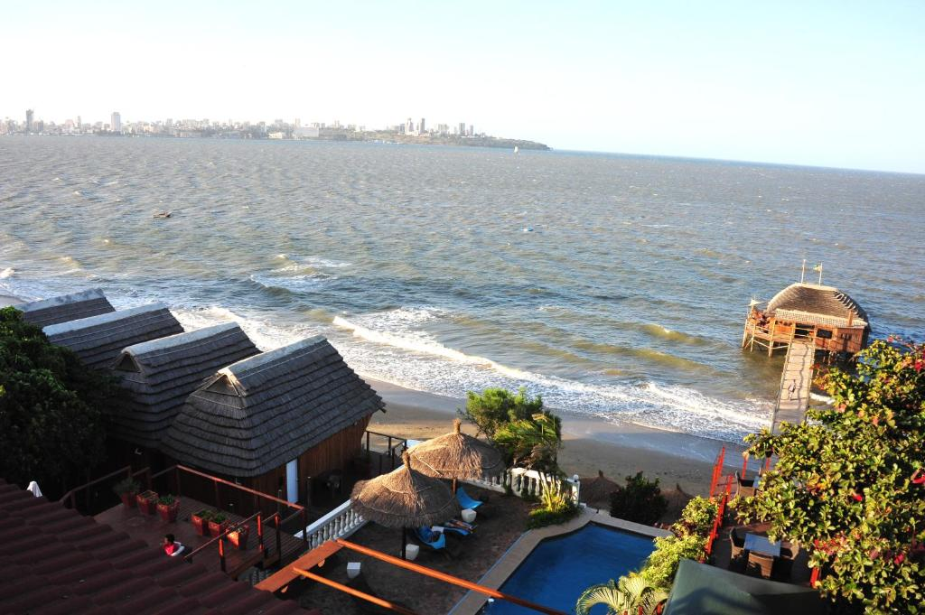 Catembe Gallery Hotel Maputo Updated 2018 Prices