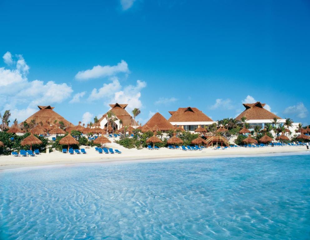 Resort Luxury Bahia Principe Akumal - All, Mexico - Booking.com