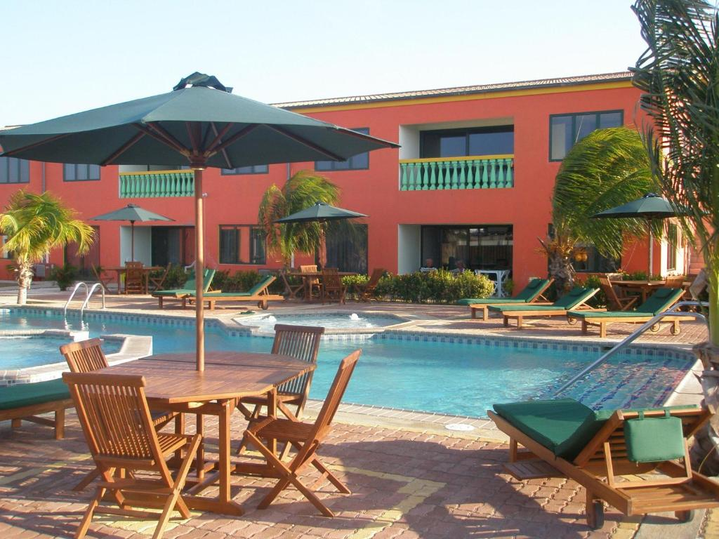 Del Rey Apartments PalmEagle Beach Aruba Bookingcom