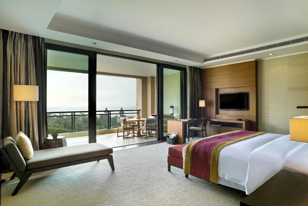 Resort Raffles Hainan, Lingshui, China - Booking.com on