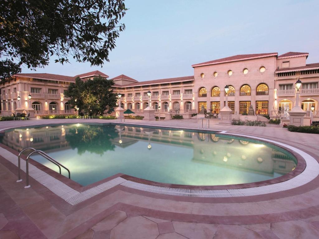 Evershine Keys Prima Resort Mahabaleshwar India