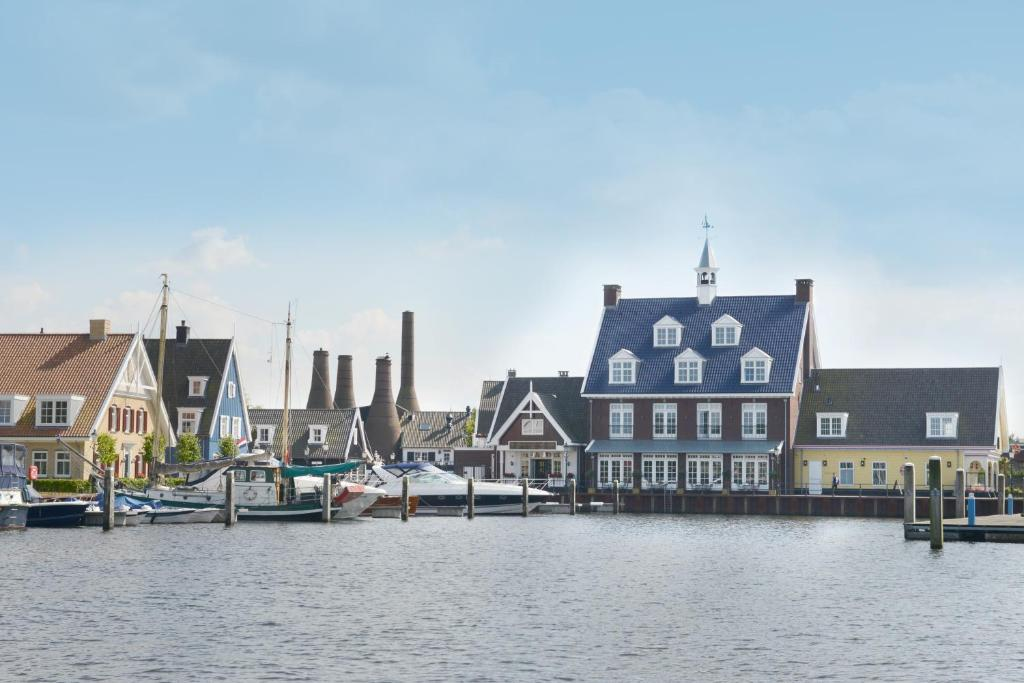 Fletcher Hotel Huizen : Fletcher hotel huizen netherlands booking