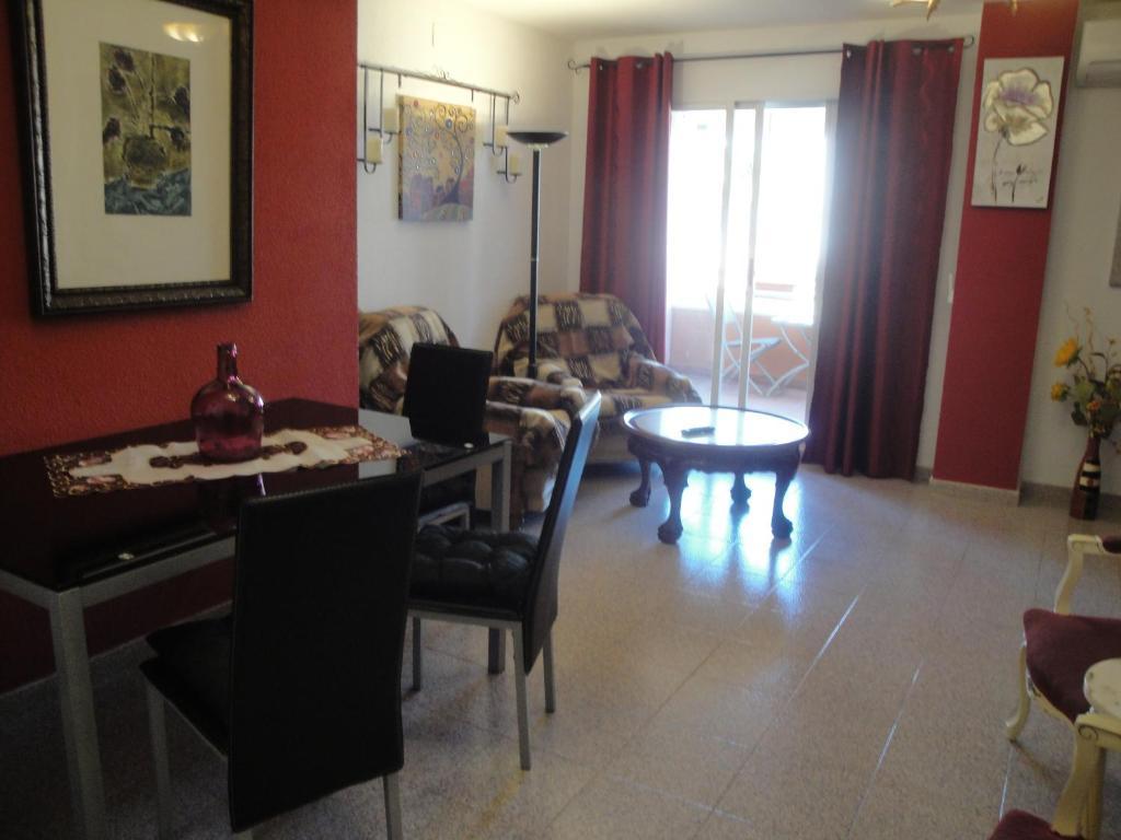 Apartamento Mare Nostrum foto
