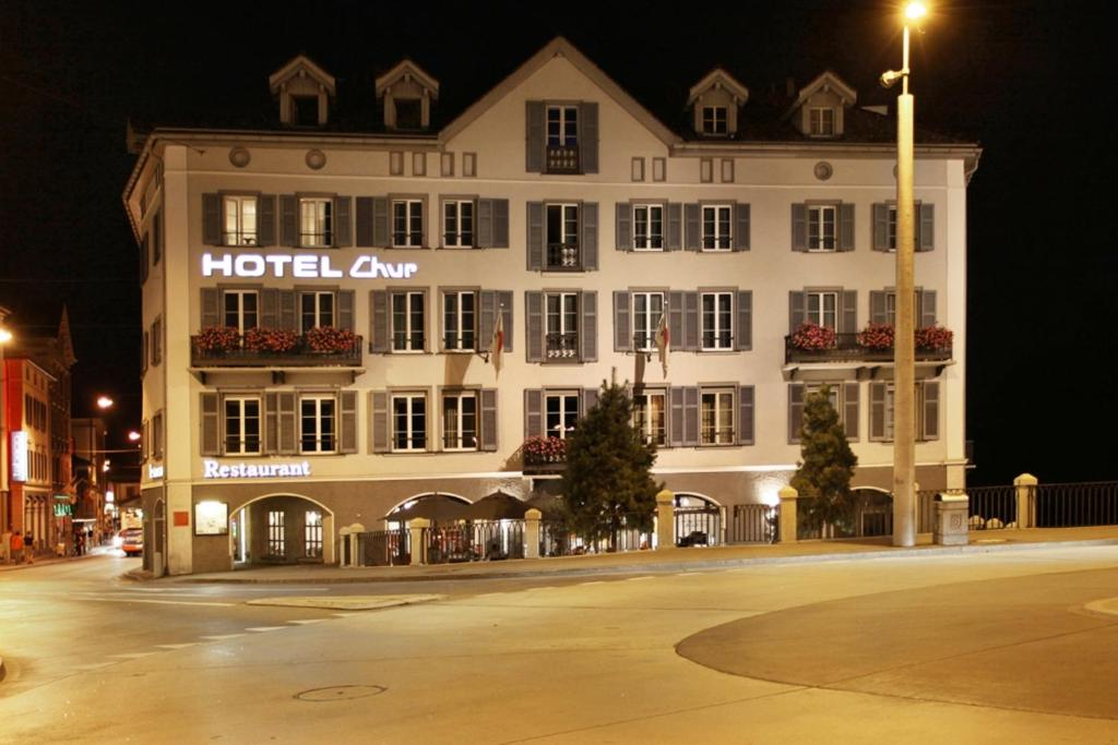Hotel Chur Reserve Now Gallery Image Of This Property