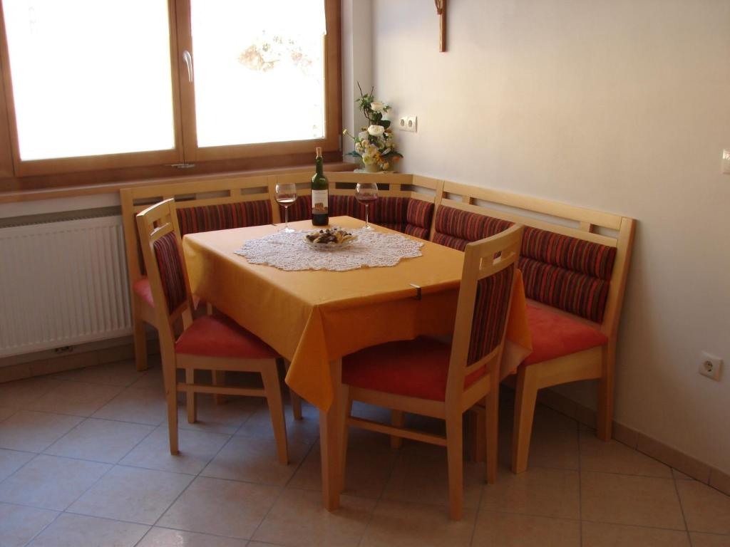 Agriturismo Fleckingerhof (Italia Vipiteno) - Booking.com