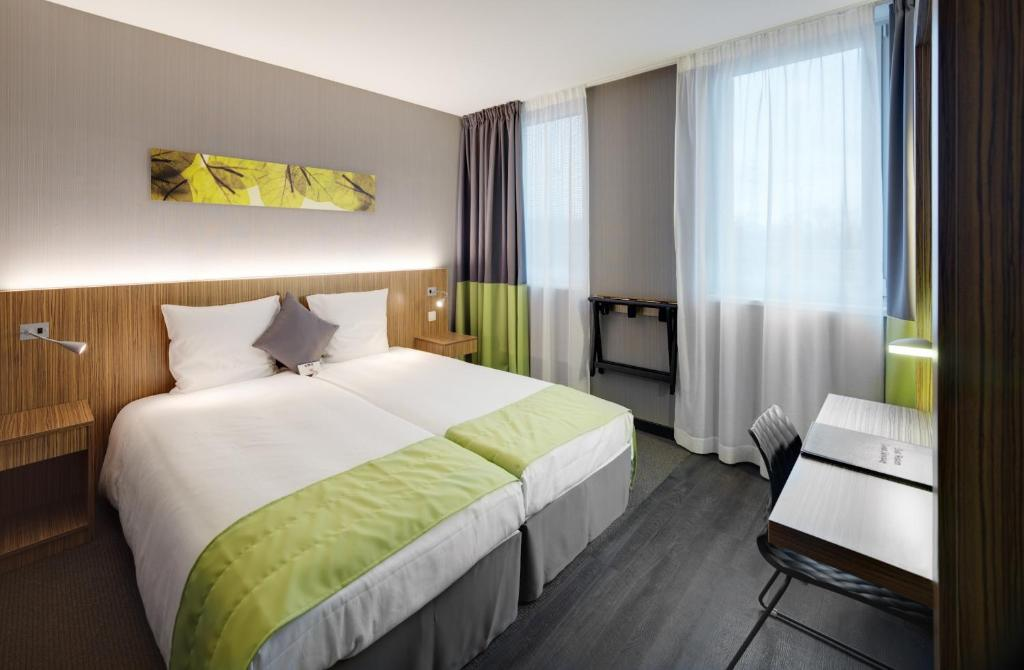 Best Western Hotel Brussels South Reserve Now Gallery Image Of This Property