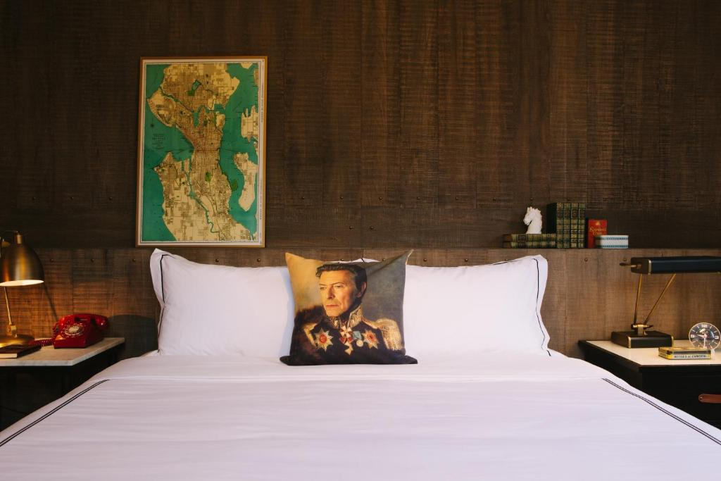 Kimpton Palladian Hotel Seattle Usa Deals