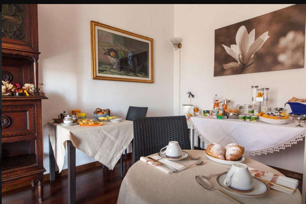 Bed and Breakfast La Magnolia, Cesena, Italy - Booking.com