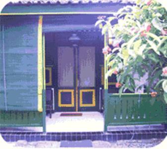 Hotel Batik Yogyakarta Indonesia  Bookingcom
