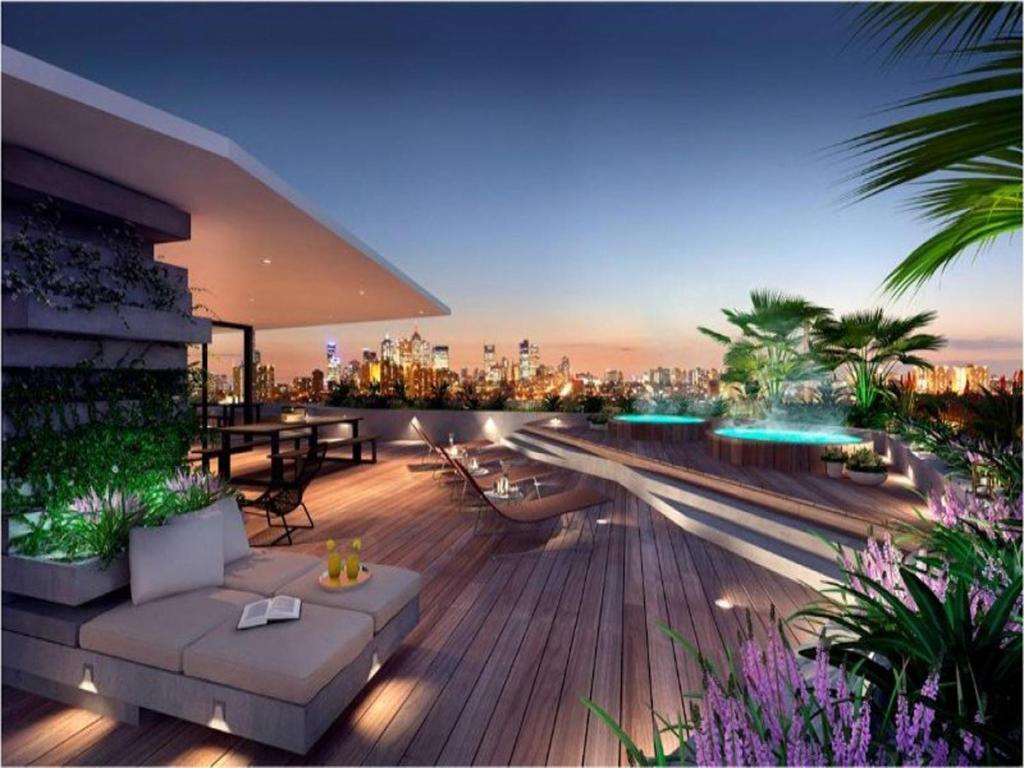 Riverside Resort Apartment, Melbourne, Australia - Booking.com