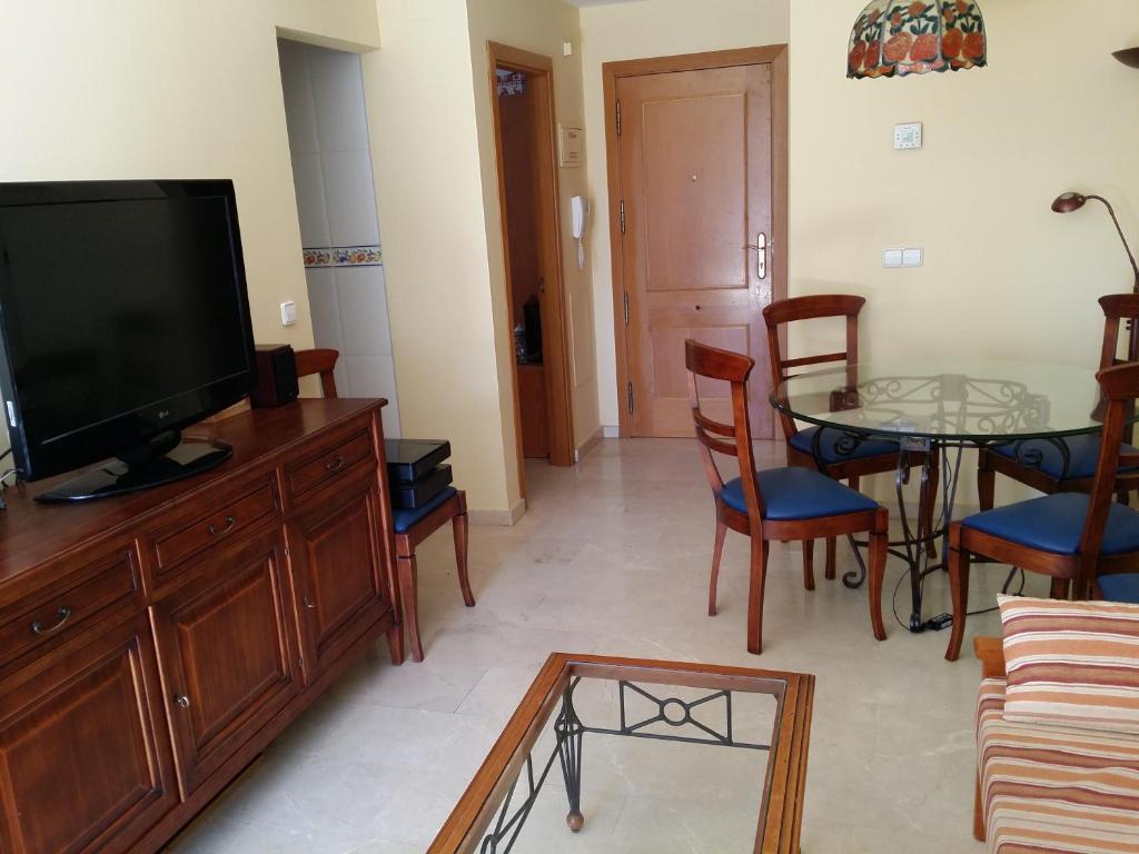 gran imagen de Apartamentos Gemelos 23 Benidorm Levante