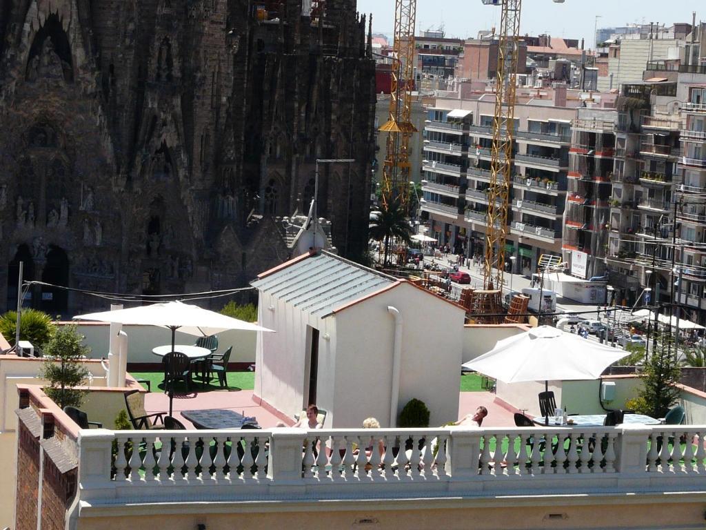 Bonita foto de Gaudi's Nest Apartments