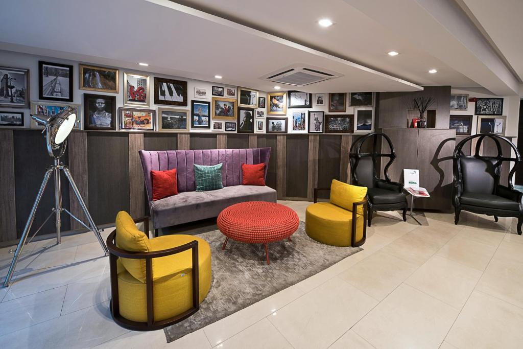 Hotel maison fahrenheit lagos nigeria booking com