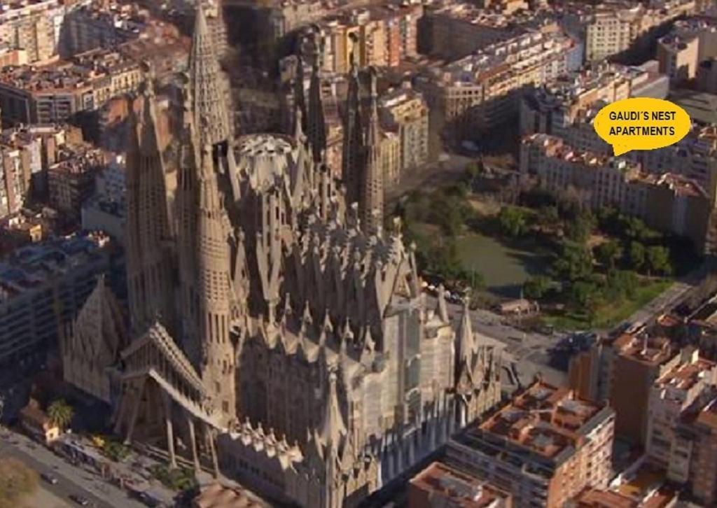gran imagen de Gaudi's Nest Apartments