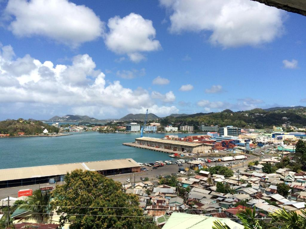 Apartments In Castries