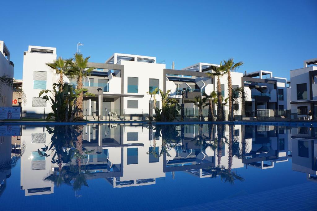 Gallery Image Of This Property 23 Photos Close Apartment Oasis Beach La Zenia
