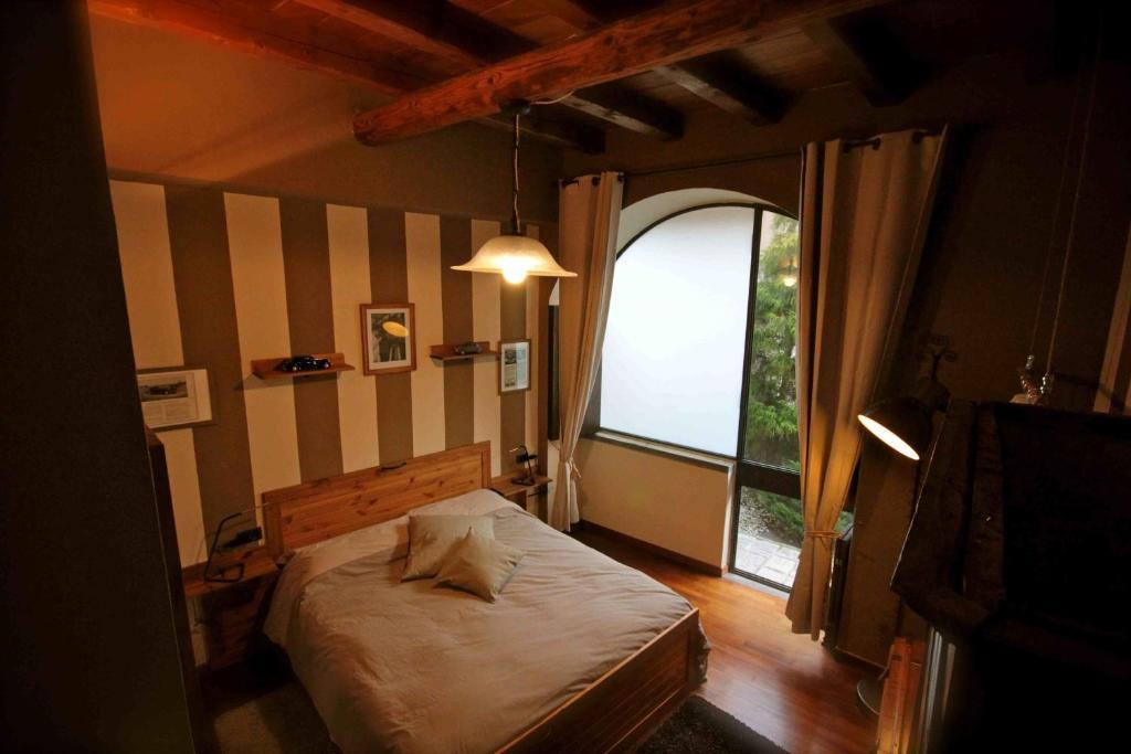 bed & breakfast antica torre dei fuochi parlanti (italia varese ... - Soggiorno Antica Torre Booking Com