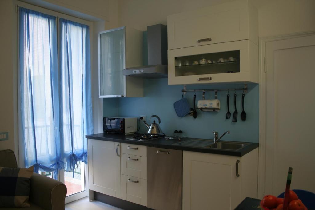 Appartement Casa de Sanctis (Italië Florence) - Booking.com