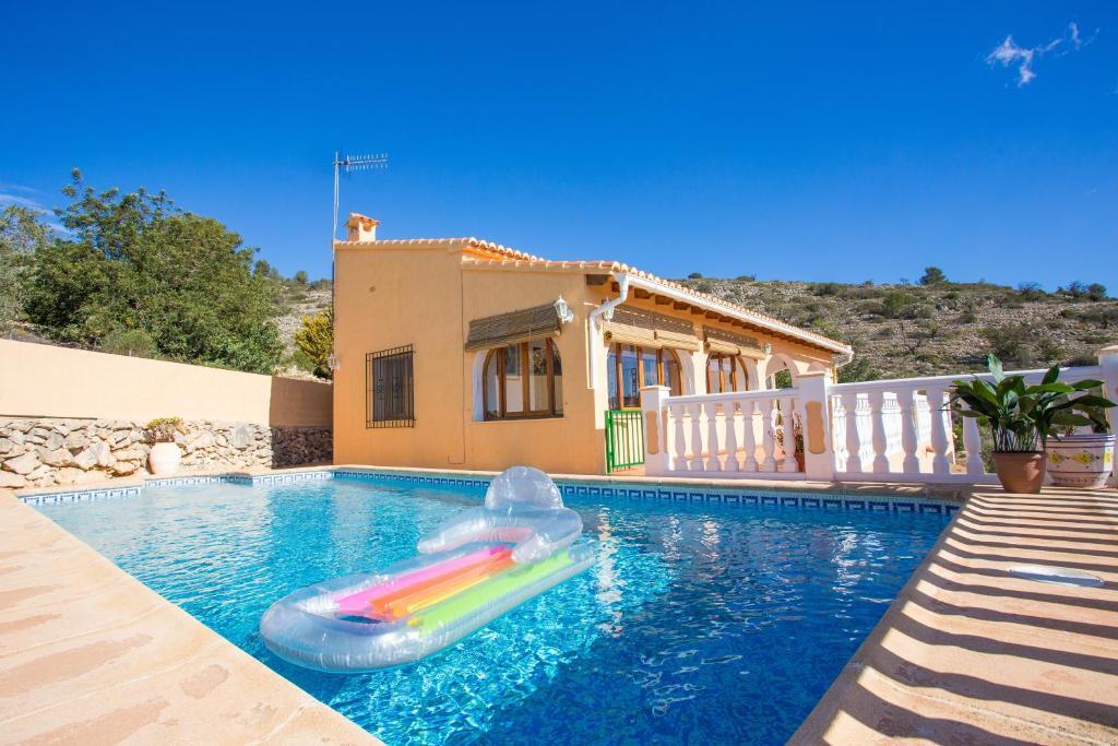 Наличие жилья в испании