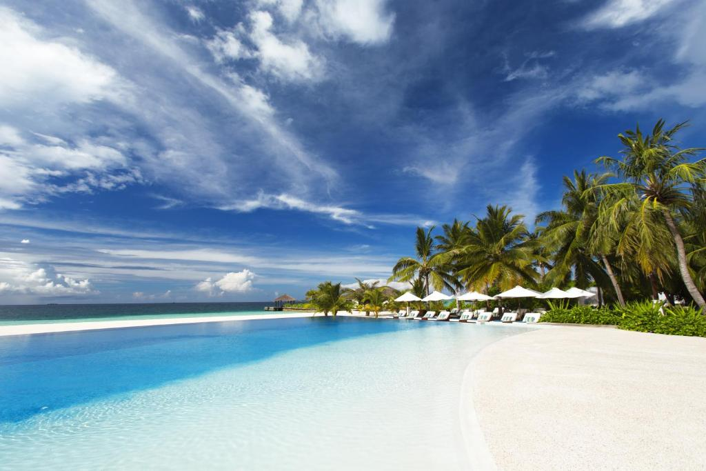 Velassaru Maldives - Maldives Magazine