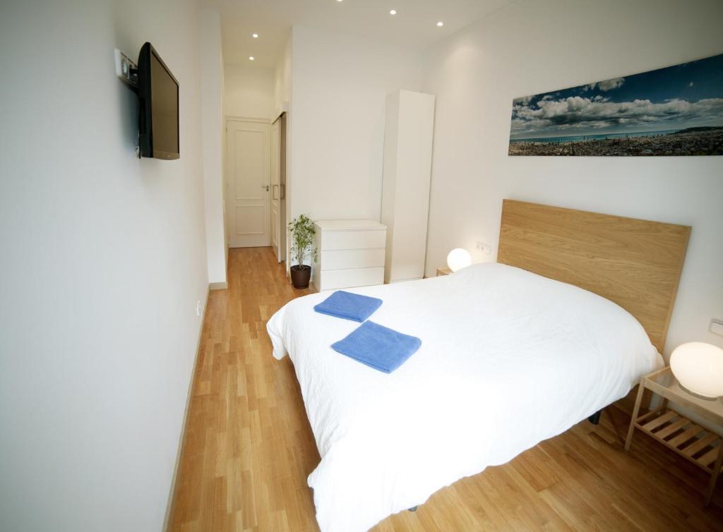 Imagen del Apartment in Plaza Catalunya
