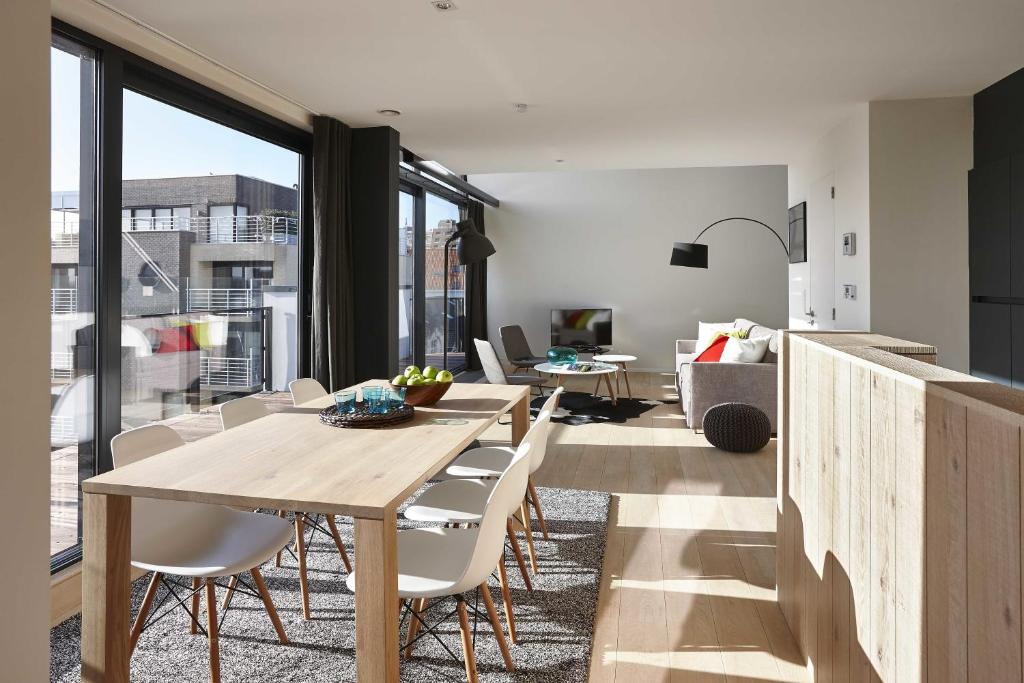Apartments In Colombus West-flanders