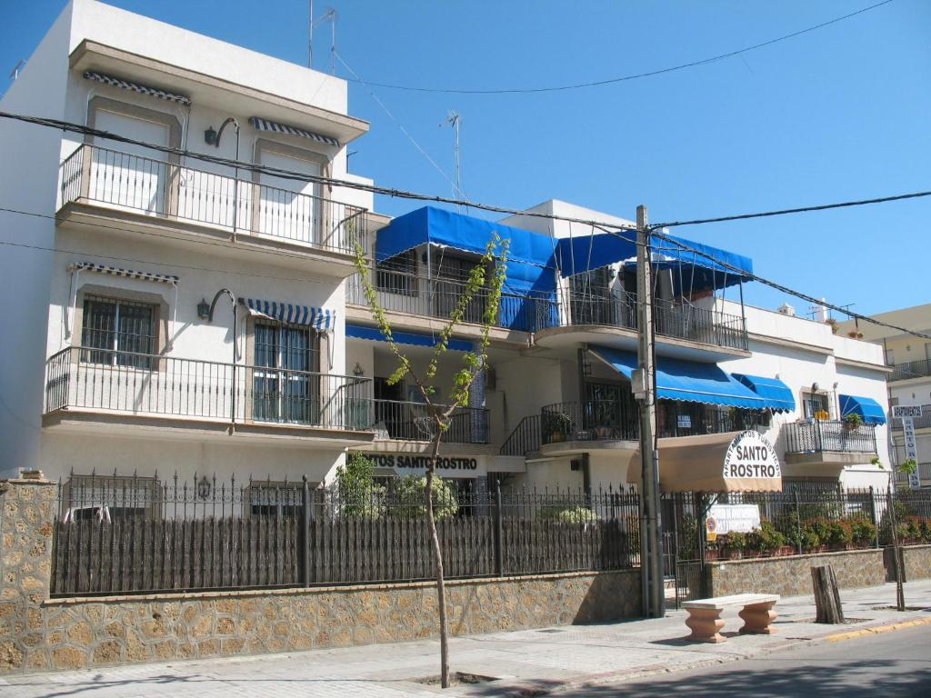 Apartments In Chipiona Andalucía
